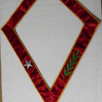 14th degree front