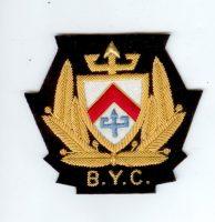 B.Y.C. CREST