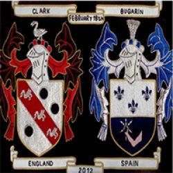 CLARK-BUGARIN-ENGLAND-SPAIN-11-X-14-EMB