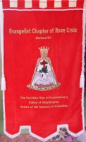 EVANGELIST CHAPTER-FINISHED BANNER