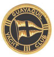 GUAYAQUIL YACHT CLUB
