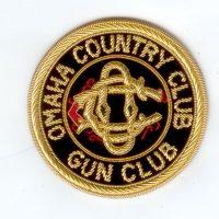 OMAHA COUNTRY CLUB GUN CLUB