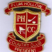 PLUM HOLLOW