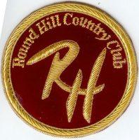 ROUND HILL PO 5655