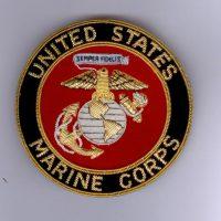 U. S. MARINE CORPS