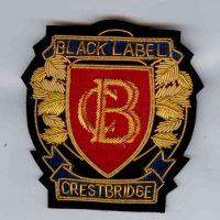 black label(cb4) order made