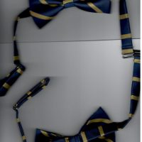 bow tie -